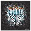 Six Lessons from the Chanukah Menorah Lighting