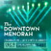 Menorah Lighting 5776/2015