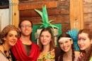 Purim Party @ Rocky Mountain