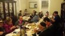 Purim Alumni Dinner