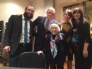 Behind Enemy Lines: A historic evening with Marthe Cohn