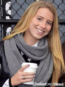Daniella Moffson, 21