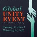 Global Hakhel Event