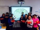 Middle School Tu B'shvat Seder & Personality Tests