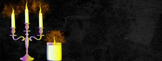 למה מדליקים נר נשמה בערב יום כיפור?