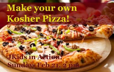 Make-your-own-Kosher-Pizza