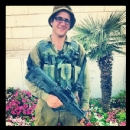 Prepare Purim Packages for the IDF