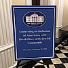 Inclusion for Jews With Disabilities in Focus at the White House