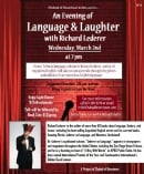 Language & Laughter