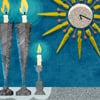 Why Are Shabbat Candles Lit 18 Minutes Before Sunset?