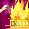 סיכום פרשת ויקרא: קורבנות על המזבח
