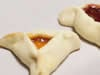Traditional Purim Hamantaschen