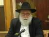 R' Simon Jacobson Teaches a Purim Sicha