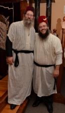 Purim Bash 5776