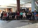 Cteen Bash at the Mall
