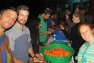 Food Container Arrives in Nepal, Just in Time for Passover