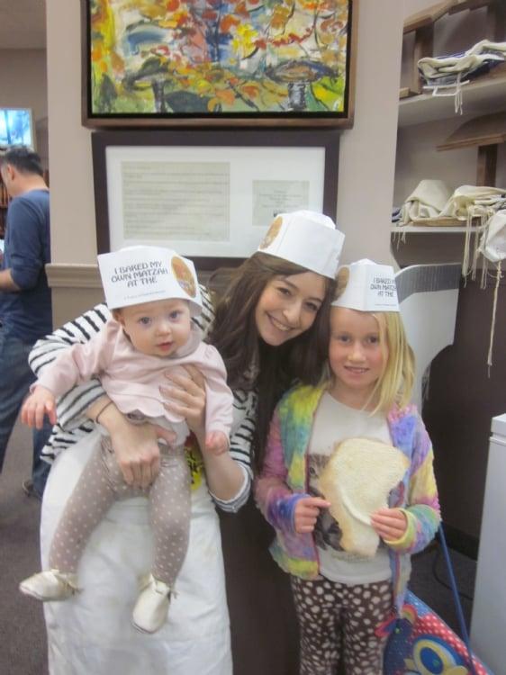 Model Matzah Bakeries 5776/2016