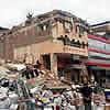 Rabbi Rallies to Get Food and Goods to Earthquake Victims in Ecuador