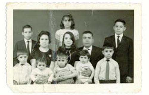 The Gindi family