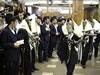 Morning Prayers and Torah Reading