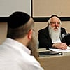 Chabad Emissaries to the Far East Convene in Thailand