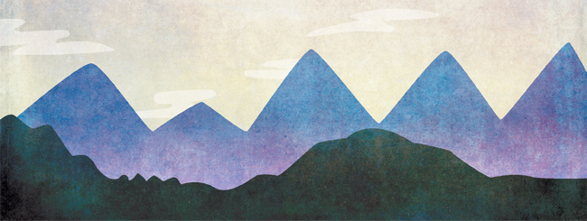 Reè: 7 fatti da sapere sul monte Gherizìm e il monte 'Evàl