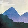 The Humble Mountain Paradox