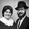 Storied Chabad Couple Honored for the First Time After 55 Years in Minnesota