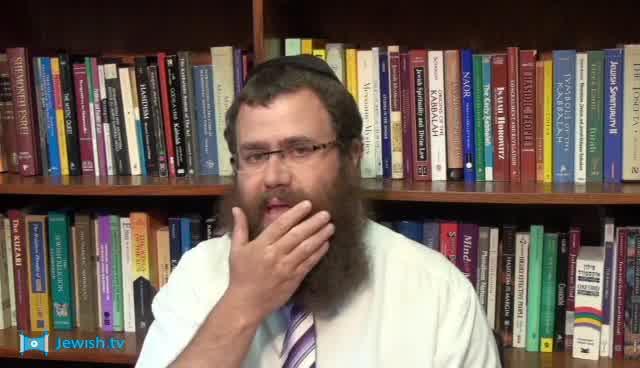 Torah in Ten: Bamidbar