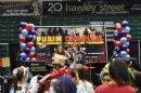 Purim Carnival raises $3,000 for Coalition for Homeless