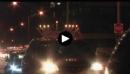 'Grand Hanukkah Car Parade' celebrates first night of holiday