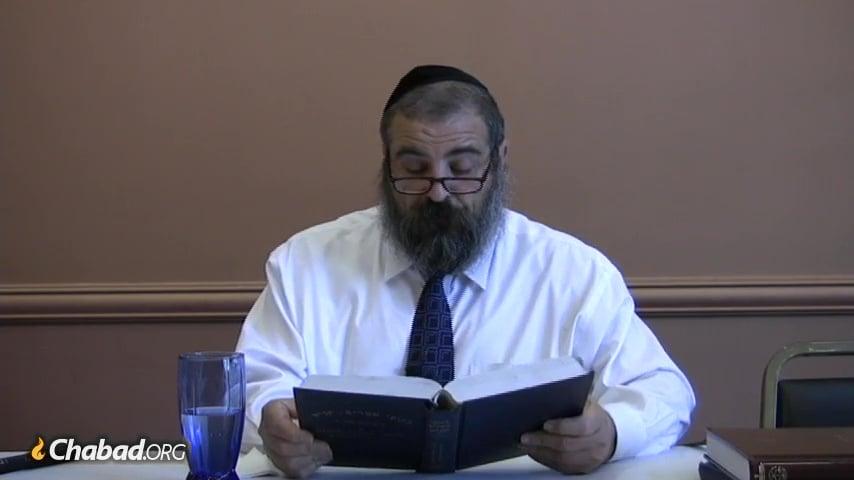 Igeret HaKodesh: Epistle 5 - Part 6