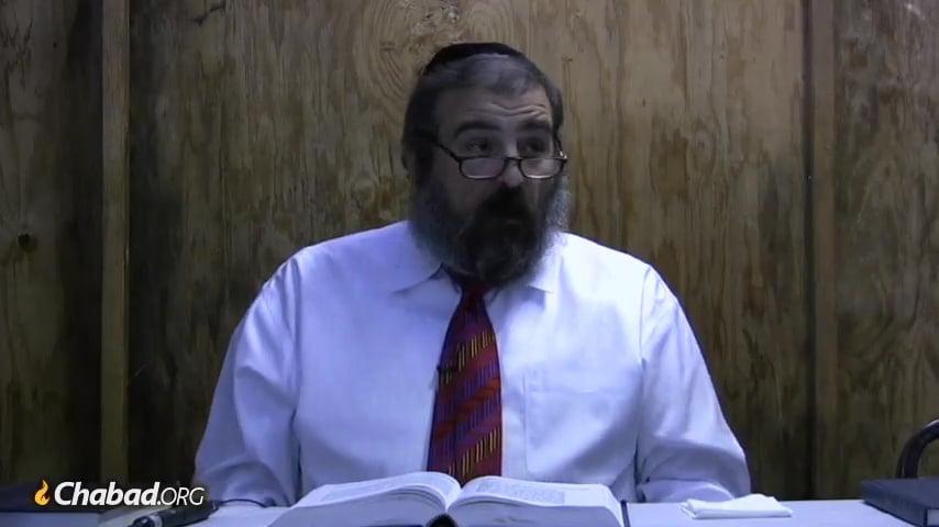 Igeret HaKodesh: Epistle 22 - Part 4