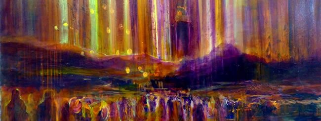 Torah Insights: Covered for the Journey