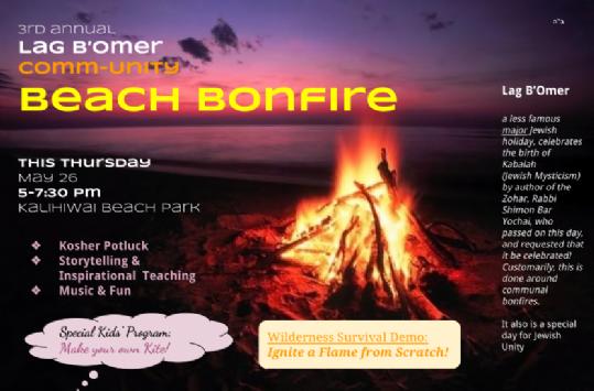 Lag BOmer - Beach Bonfire 5776.png