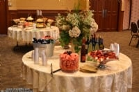 Wine and Cheese Reception Honoring the Graduates of 2021