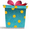 A Treasure Box of Creativity