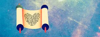 Liebe die Tora