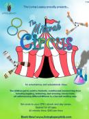 The Mitzvah Circus