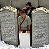 50,000 Visitors at the Ohel During Gimmel Tammuz Observance