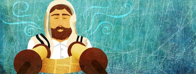 בא: איזה שם קדוש יהיה חקוק על מצחו של המשיח? ועוד 7 רמזים לפרשת בא
