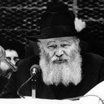 The Rebbe Speaks (Video)