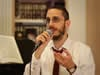 Niggun 12 Tammuz with Simche Friedman and Leibale Lipskar