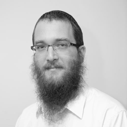 הרב מוני אנדר