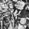 מול המגיפה השחורה ואנטישמיות מכוערת, התורה המשיכה לפרוח בגרמניה