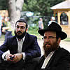 New Generation of Rabbinic Scholars Join Their Mentors at Upstate N.Y. Conference