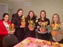 The Jewish Girls Club: Edible Arrangements