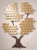 Tree Of Life Plaque Order Form