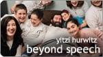 Beyond Speech