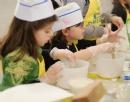 Kids Mega Challah Bake